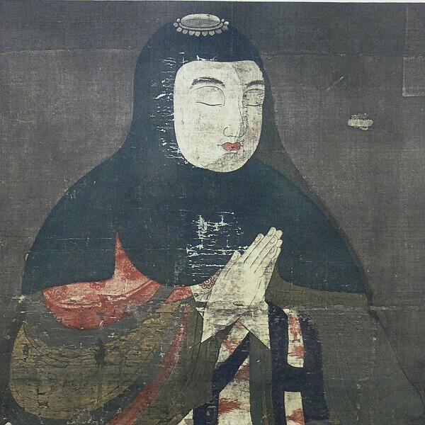 高祖 天台大師智顗